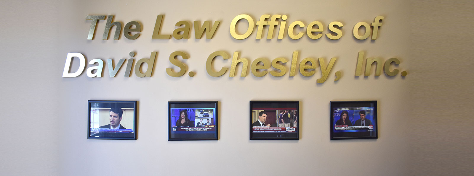 Law Offices of David S. Chesley, Inc.